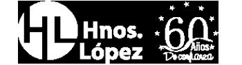 Ferretería Hermanos López Logo